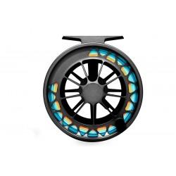 Lamson Guru Series II Reel Spool Black