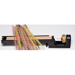 Dubbing Brush Maker - Turbo Spinning Block
