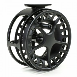 Lamson Remix HD Reel Black