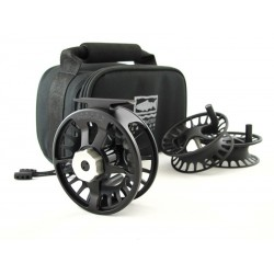 Lamson Remix HD 3-Pack Black
