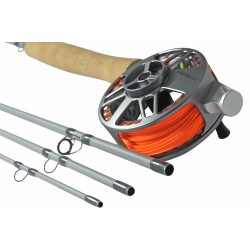 Center Axis Rod/Reel