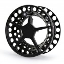 Lamson Arx Spool Black