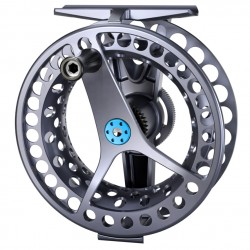 Naviják Lamson Force SL Series II Reel Azure