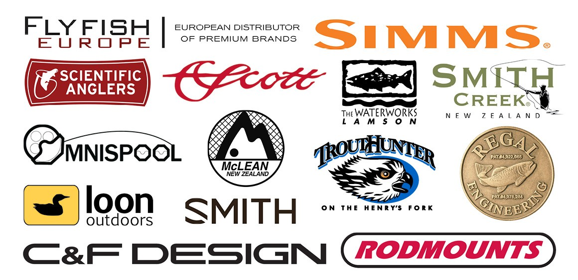 Your wishlist of premium brands Flyfish Europe