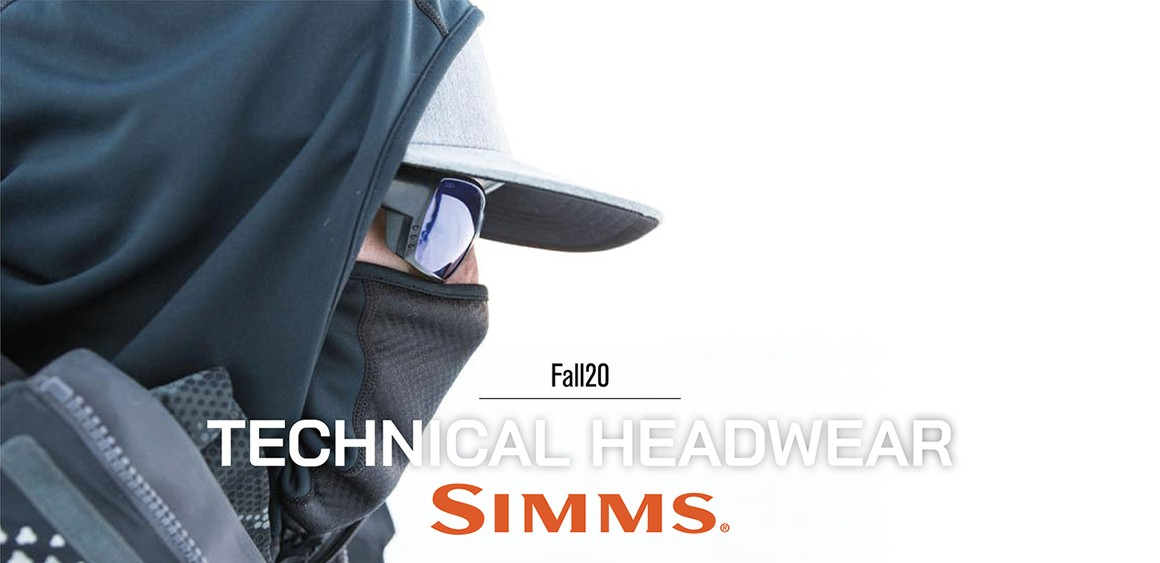 Simms Technical Headwear